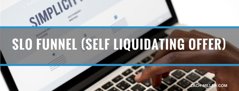 Self liquidating promotional definition in marketing