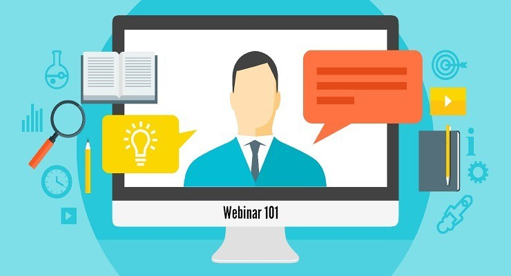 High profit webinars