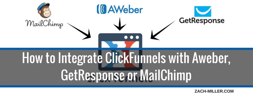 Facts About Clickfunnels Vs Getresponse Revealed