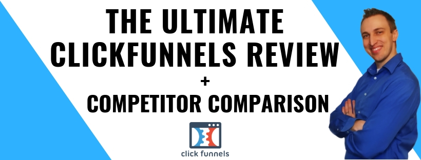 Clickfunnels Competitors for Beginners